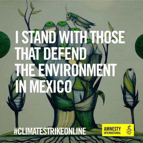 #Climatestrikeonline